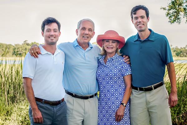 The Weller family 2
