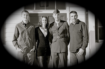 The Willey Family