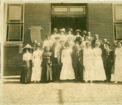 Asbury Church Group (00804)