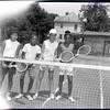 Tennis I (01732)