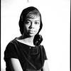 Woman in a Black Dress (00929)