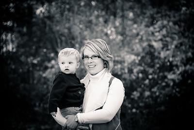 Therrien Family Photos