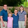 20100721 Thorpe Family 5