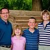 20100721 Thorpe Family 6