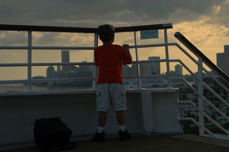 Farewell to Miami