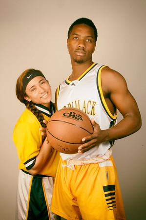 Throwback Basketball