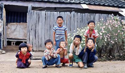 Street Kids 1977