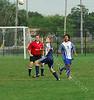 September 13, 2008<br /> High School Soccer Game<br /> Frankfort vs Harrison