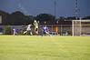 Goalie save