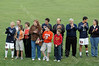 Senior Night<br /> Harrison High School<br /> Soccer Field<br /> 2009