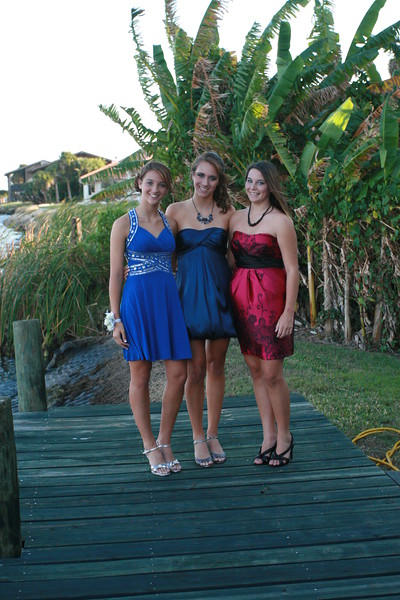 THS Homecoming 2010