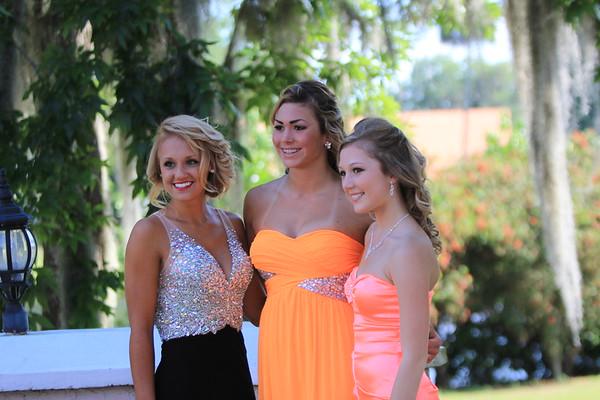 Titusville High Prom 4-12-14