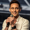 Tom Hiddleston at Nerd HQ, SDCC '13