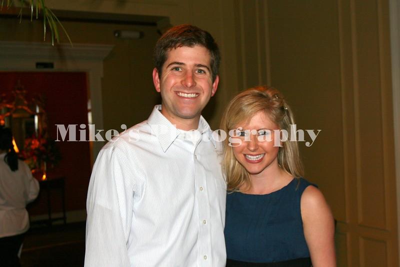 Kris and Jennifer Kline