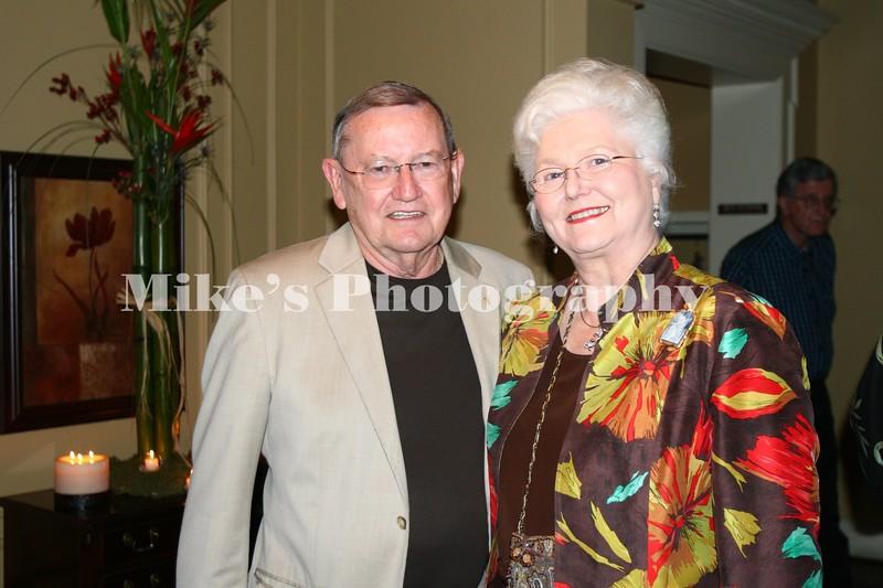 Murphy and Sissy Jones