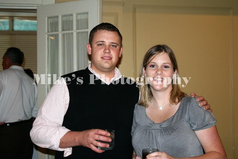 Stephen and JOrdan Burrow