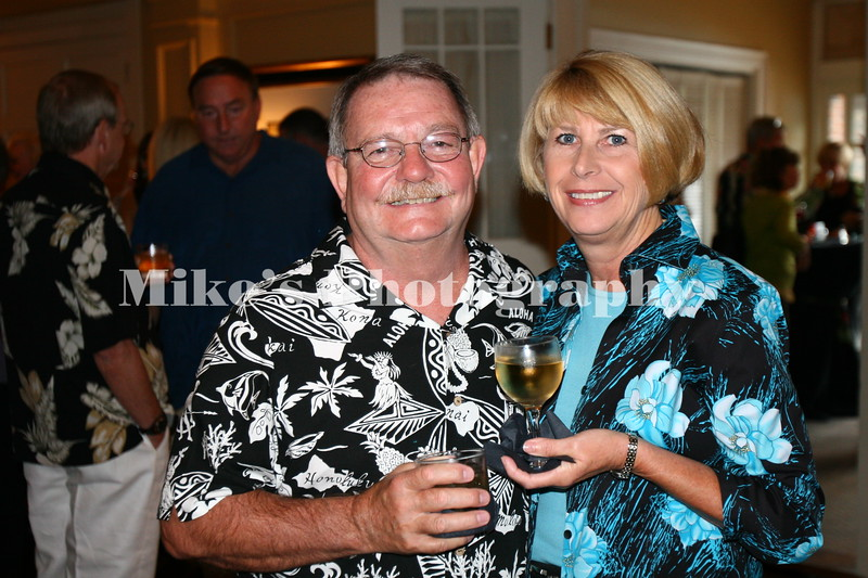 Larry and Margaret Lynn