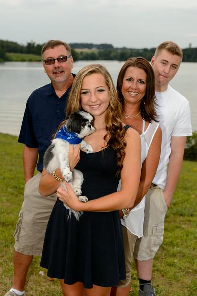 Topper Family