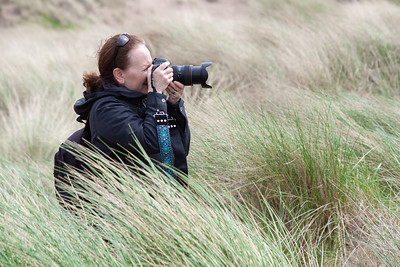 Capturing the Moment at Dingle Bay
