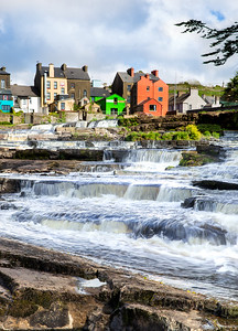 The Falls at Ennistymon