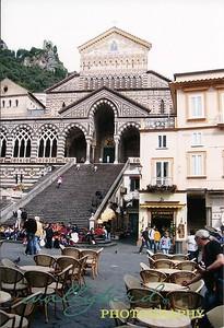 Duomo, Amalfi, Italy