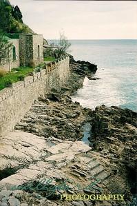 Marina Del Cantone, Italy