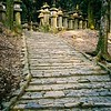 Kasuga Shrine<br /> Nara, Japan