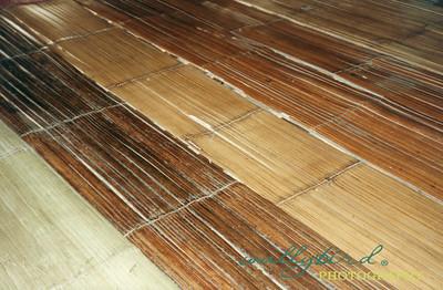split bamboo floors