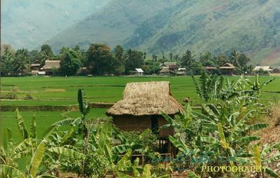 Mai Chau, Viet Nam