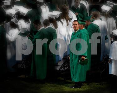 Trey's Graduation