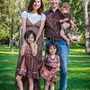 Trusheim Family