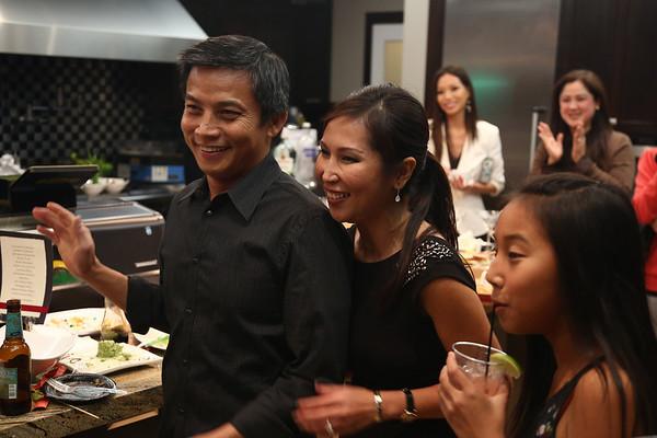 Tuan Nguyen 50th Birthday