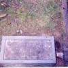 Headstone of Robert Emmit Brooks (4043)