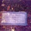 Headstone of John Liggat Tunstall (4042)