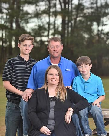 Tyner Family - 2016-11-13