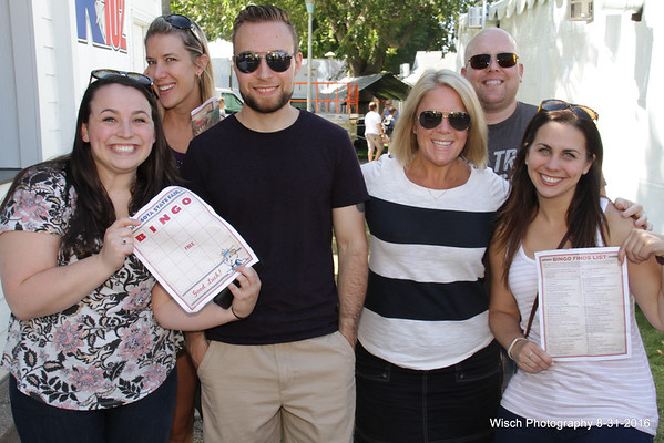 UHS HR team MN State Fair Aug 31st 2016