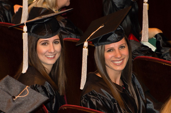 USF St. Pete Graduation