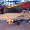 "Japanese ""Okha"" or ""Cherry Blossom"" kamikaze rocket powered plane."