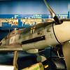 Messerschmitt Me-109 at the Smithsonian Air & Space Museum