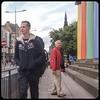 Edinburgh Street Life