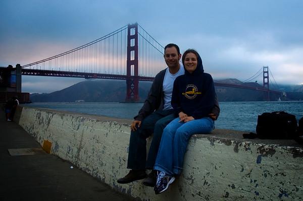 San Francisco, Aug '06