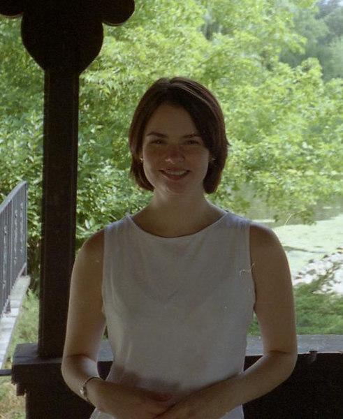 Long Grove, Illinois.  Summer of 2001.