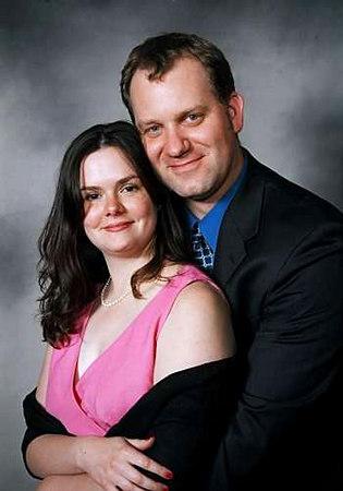 Chris and Elizabeth Kerns