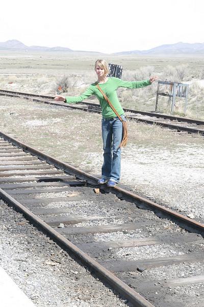 Utah trip - April 2008