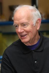 Phil Clark