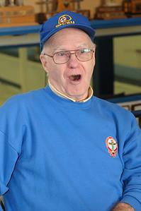 Larry Lear