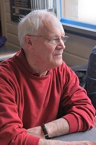 Wil Goddard