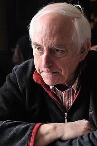 Peter Burbridge