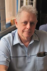 Jim Sherer