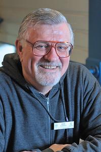 Mike McManus